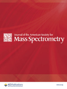 Journal Of The American Society For Mass Spectrometry journal cover